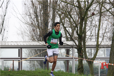 FOTO CROSS PROVINCIALE - UN INTENSO WEEK END DI ATLETICA fra il 10 e l'11 Marzo.